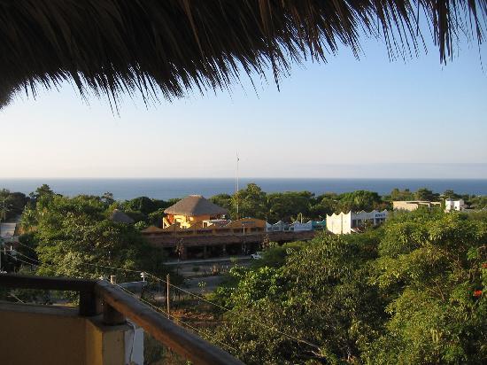 Quinta Carrizalillo Villas: view from terrace