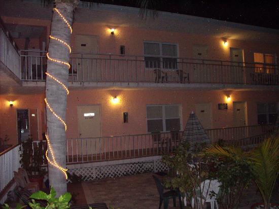 Sunrise Motel: Nice and peaceful place