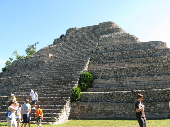 The Native Choice Tours: Templo 24 - 2