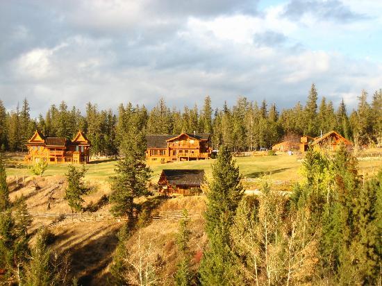 Echo Valley Ranch & Spa : Echo Valley Ranch