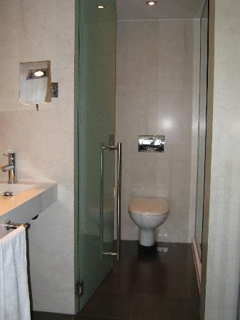 Eurostars Suites Reforma: bathroom 1