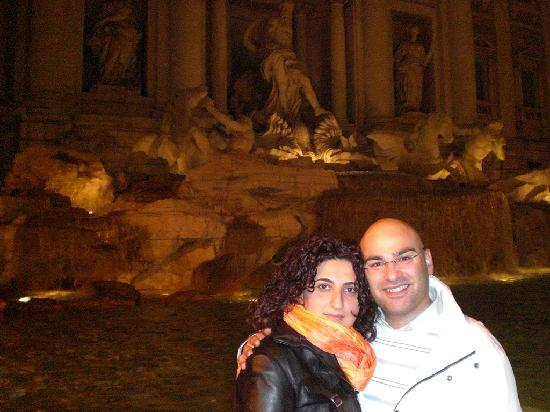 Filomena e Francesca B&B: Eccoci!