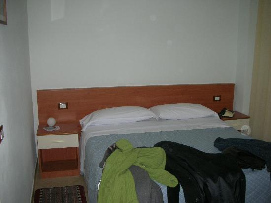 Suitehotel Residence Kaly : La camera