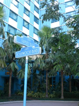 Disney's Hollywood Hotel: Hollywood Hotel, HK