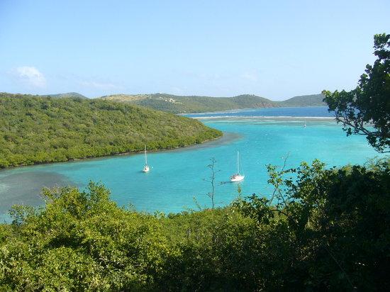 库莱布拉岛照片