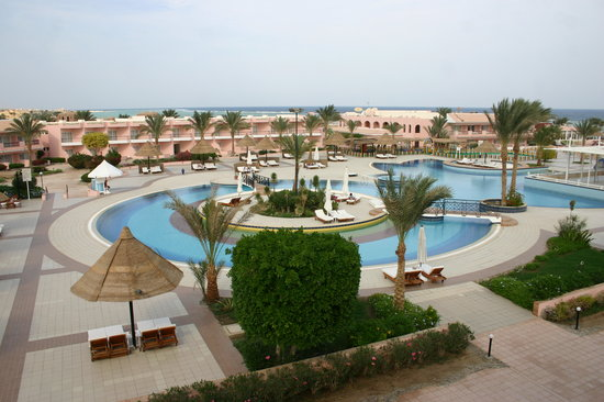 Photo of Dessole Alexander the Great Hotel Marsa Alam