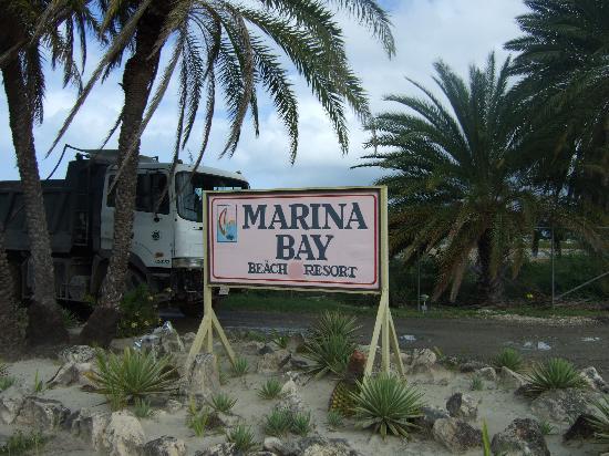 Marina Bay Beach Resort Antigua The Best Beaches In World