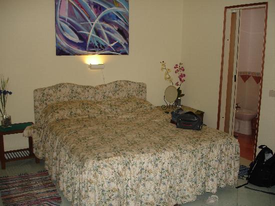Venus Inn B&B Positano: Our room