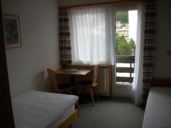 Hotel Sonne: Room 111 Sonne Hotel