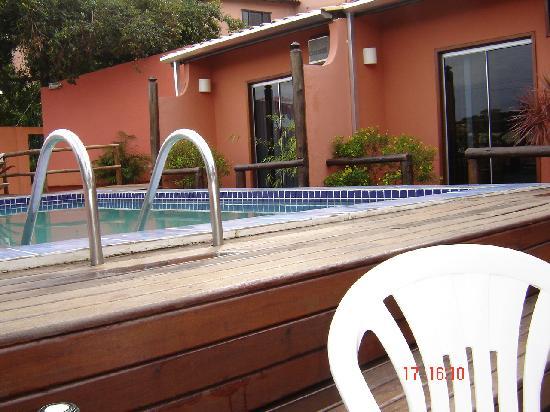 Barra da Lagoa Hotel : 1
