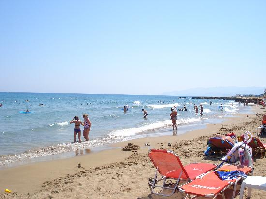 star beach - Picture of Hersonissos, Heraklion Prefecture ...