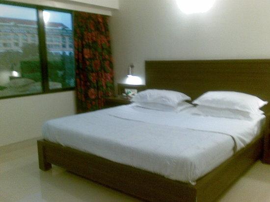 Photo of Hotel Aroma Executive Panaji