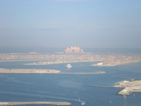 Grosvenor House Dubai: Atlantis Hotel