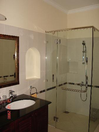 Cham Villas: Bathroom Cham Villa