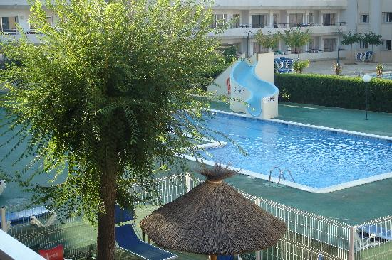 Barracuda swimming pool picture of l 39 estartit costa brava tripadvisor Girona hotels with swimming pool