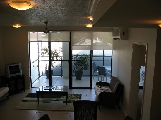 Elysium Apartments: Elysium apartment