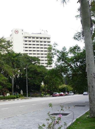 Holiday Villa Hotel & Suites Subang: Exterior building