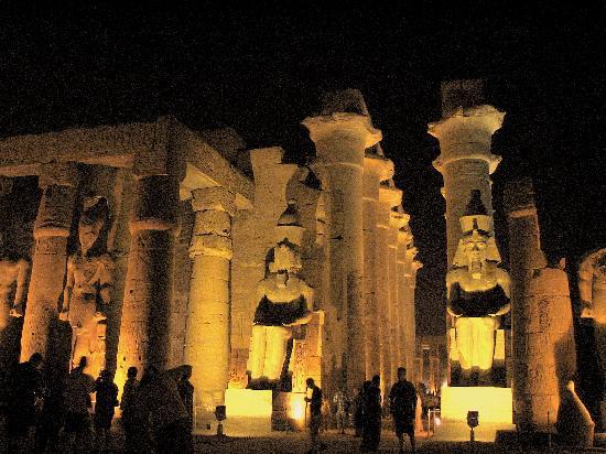 عروض الباخرة النيلية (رمسيس كنج 5 نجوم) الاقصر - اسوان بالصور والاسعار egitto-luxor-tempio-