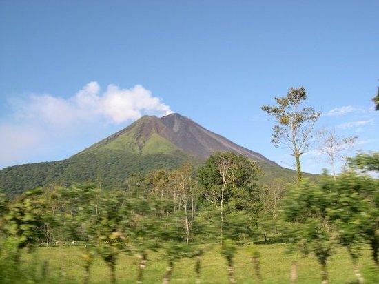 코스타리카 이미지