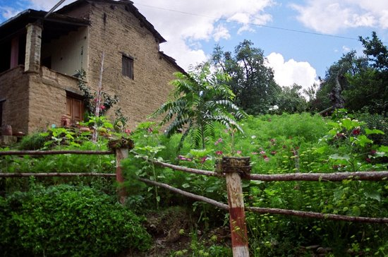 Lastminute hotels in Mukteshwar