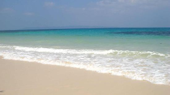 Havelock Island, India: Radha nagar beach