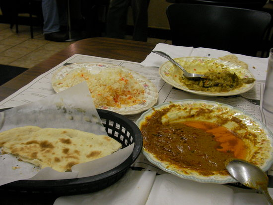 Photo of Indian Restaurant Darbar Restaurant at 1412 Polk St, San Francisco, CA 94109, United States