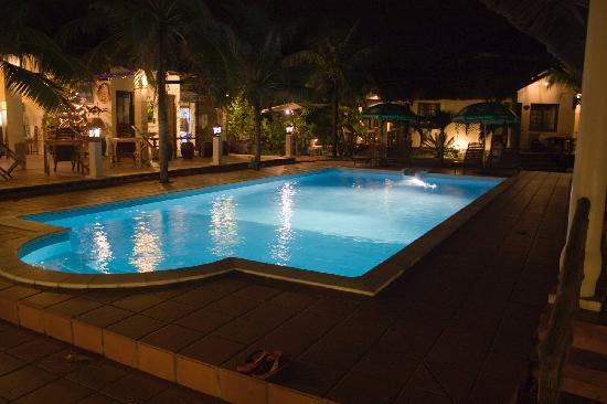 Suoi Tien Mui Ne Resort : Pool
