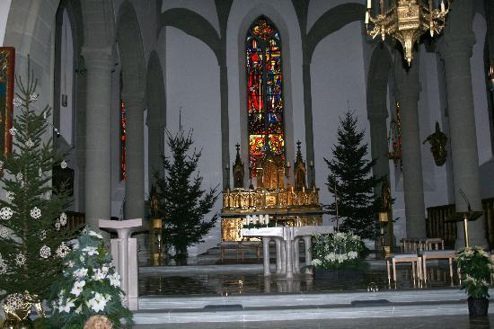 Montfort das Hotel: In Feldkirch
