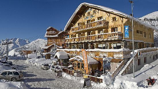 Alp'Azur Hôtels • L'art des deux saisons - Home | …