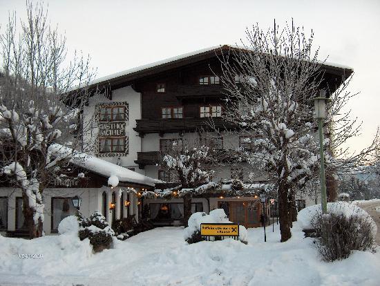 Hotel Mühle: Gasthof Mühle...