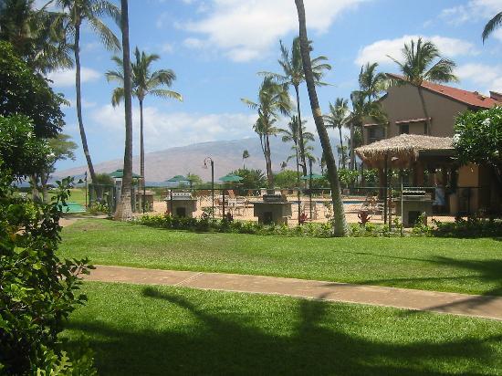 Luana Kai Resort: Luana Kai complex