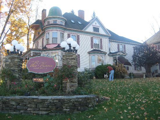 The Victoria Inn: Victoria Inn