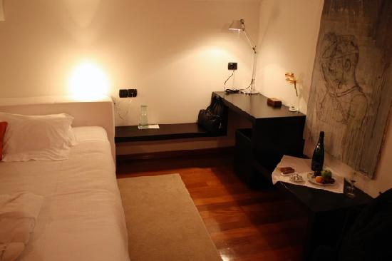 Lapa dos Dinheiros, โปรตุเกส: room number 3