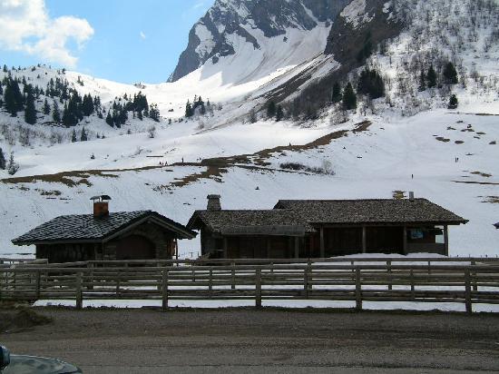 La Residence: le Col des Aravis