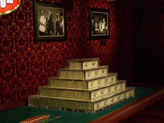 Huijareita kasinot gta samples