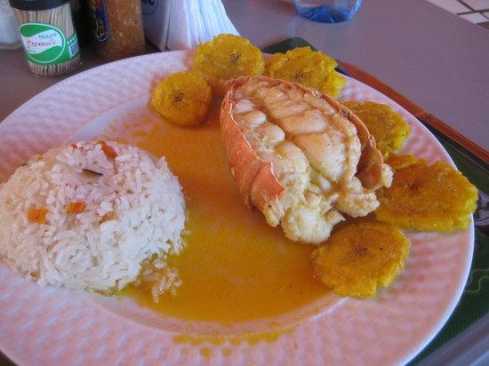 Top 10 restaurants in Big Corn Island, Nicaragua