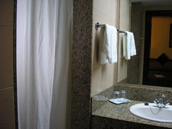 ClubHotel Riu Bambu: Bathroom