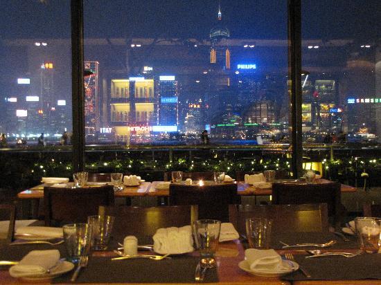 Hotel Conrad Standadrd Superior Room Hong Kong