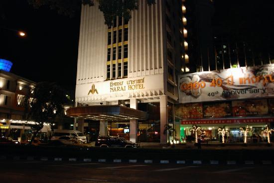 Narai Hotel Tripadvisor