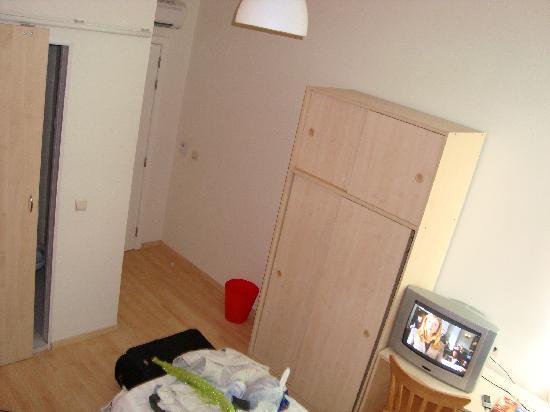 Solys Hotel: Nuevo