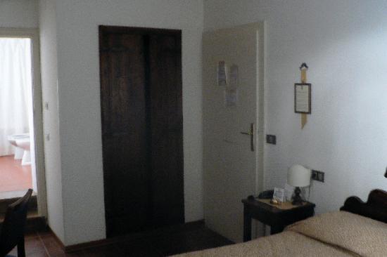 Hotel Il Palazzo: Room 206