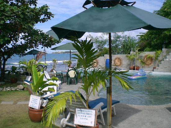 Around The Resort Picture Of Sunset Bay Beach Resort La Union Province Tripadvisor