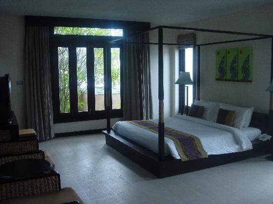 Anyavee Tubkaek Beach Resort: bedroom