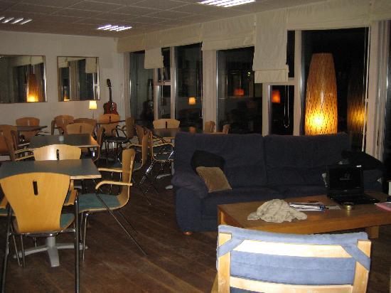 Reykjavik City HI Hostel: Hostel