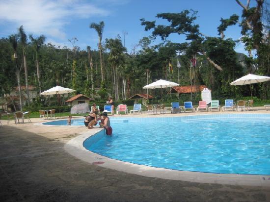 Foto de hotel rancho san vicente vinales vista de la - Piscina san vicente ...