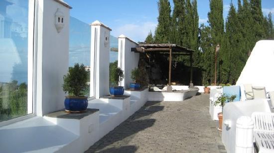 La Matanza de Acentejo, İspanya: Finca Angelus White Contour