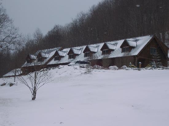 Morning Glory Inn: 01/2009