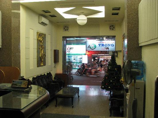 Dai Hoang Kim Hotel