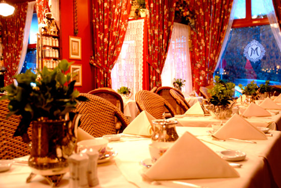 Queen Mary Tea Room - Picture of Queen Mary Tea, Seattle - TripAdvisor