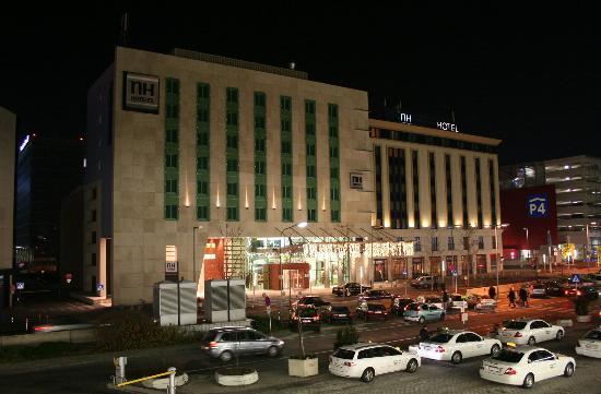 vienna nh vienna airport hotel: